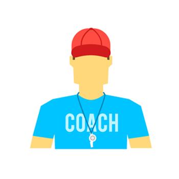 choose coach